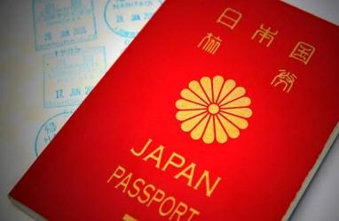 Jepang Duduki Peringkat Teratas Indeks Paspor Henley, Bagaimana Indonesia?