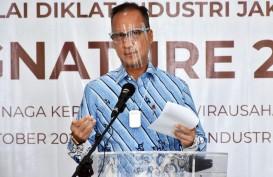 Kemenperin Dorong Implementasi Industri Hijau