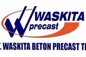 WSBP Bakal Dapat Sentimen Positif dari Proyek Waskita…