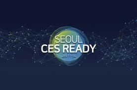 CES 2021: Ini Daftar 15 Startup Asal Seoul, Dari Kesehatan…
