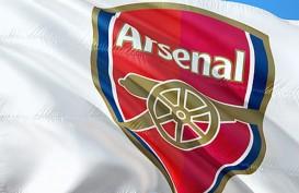 Arsenal Ambil Pinjaman Jangka Pendek Pandemi Covid Rp2,29 Triliun