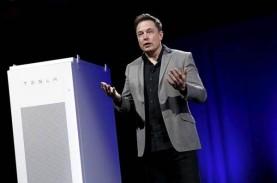 Elon Musk jadi Orang Terkaya di Dunia, Lampaui Jeff…