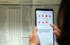 Yield US Treasury Sentuh 1 Persen, Investor Asing Lirik Pasar SBN Indonesia