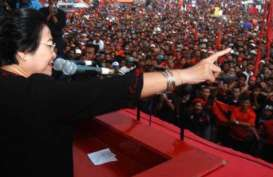 Perjalanan Politik PDIP, Dulu Partai Wong Cilik Kini Partai Penguasa
