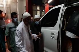Sudah Bebas, Densus 88 Kawal Kepulangan Abu Bakar…