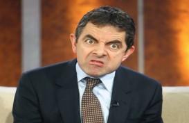 Ternyata, Rowan Atkinson Lelah dan Stres Perankan Mr Bean