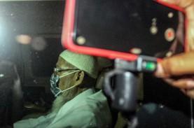 Profil Singkat Abu Bakar Ba'asyir, Napi Terorisme…