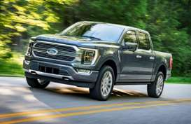 Merek Mobil AS Terlaris, Sejumlah Model Ford Catatkan Rekor Baru