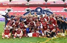 Jadwal FA Cup : Arsenal & Chelsea Layak Diprediksi Tak Terbendung