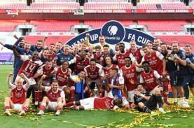 Jadwal FA Cup : Arsenal & Chelsea Layak Diprediksi…