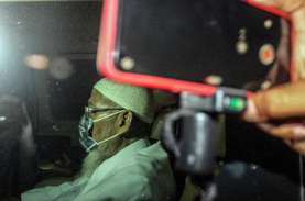 Abu Bakar Ba'asyir Bebas, Masyarakat Jangan Dirugikan…
