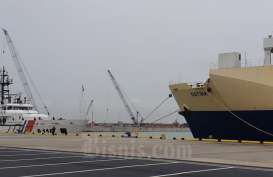 Ini Alasan Pelabuhan Patimban Bisa Efisiensi Biaya Logistik
