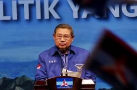 Sebut 3 Tantangan Utama Bangsa, SBY: Yang Ke-3 Tak…