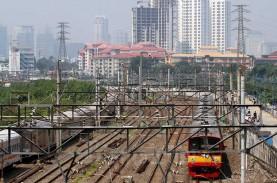 MRT Caplok Saham KCI, Porsi Saham BUMD Lebih Besar…