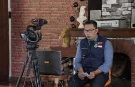 Ridwan Kamil Nilai Kebijakan PPKM Serupa PSBB Proporsional di Jabar