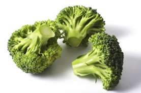 Kaya Nutrisi, Ini Manfaat Brokoli Bagi Penderita Diabetes