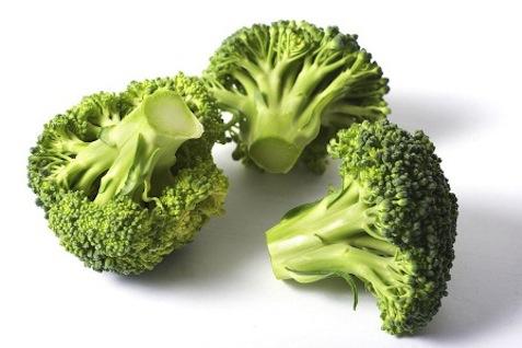 Sayur brokoli memiliki banyak nutrisi dan cocok dikonsumsi oleh penderita diabetes tipe 2. - ilustrasi