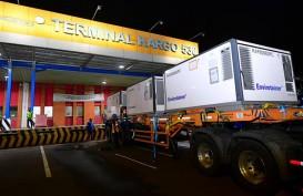 Pekerja Transportasi Logistik Wajib Jadi Prioritas Vaksinasi