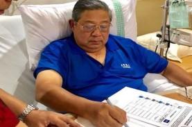 Masyarakat Makin Terbelah, SBY: Pembiaran adalah Dosa…