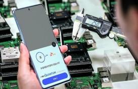 Outlook Pasar Chip Memori Kuat, Saham Samsung Melonjak ke Rekor Tertinggi