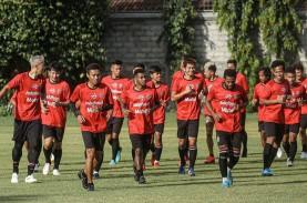 Ada PSBB, Bali United Tunda Rencana Kumpulkan Pemain
