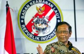 Mahfud: Nama-nama Calon Kapolri Sudah Saya Serahkan ke Presiden Jokowi