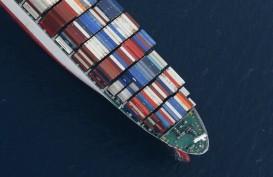 Pesanan Kapal Baru Global Anjlok 50 Persen