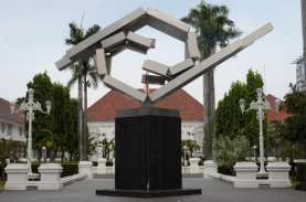 Galeri Nasional Berperan dalam Pembentukan Identitas…