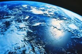 Tingkat CO2 Tahun Ini 50 persen lebih tinggi dari…