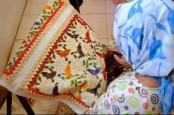 Gandeng Pengrajin, Nona Rara Batik Dorong Konsep Batik Modern