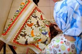 Gandeng Pengrajin, Nona Rara Batik Dorong Konsep Batik…