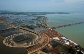 Konsorsium Jepang Mau Gabung Pelabuhan Patimban, Sudah Telat?