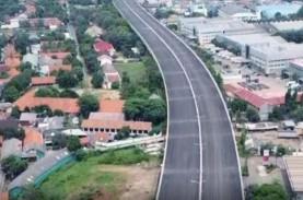Progres Proyek Jalan Tol Cibitung-Cilincing Capai…