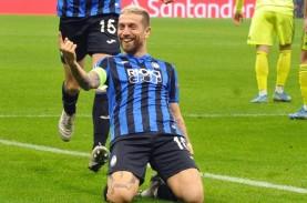 Bursa Transfer Pemain: Papu Gomez Ogah Pindah ke Torino…