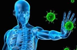 MENJAGA DAYA TAHAN TUBUH : Tetap Fit Jelang Vaksinasi