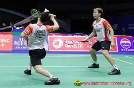 Thailand Open 12-24 Januari 2021, Ini Skenario jika…