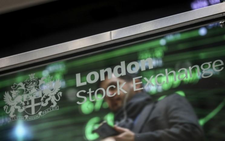 Bursa Efek London - London Stock Exchange - Blomberg
