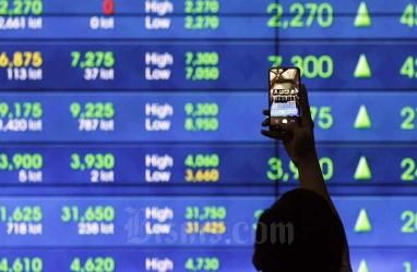 Kilap Emiten Logam Jadi Incaran Investor di Awal Tahun