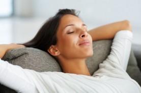 Simak Manfaat Tidur Terhadap Kesehatan Tubuh