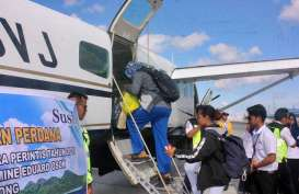 Bandara Pasaman Barat Kembali Beroperasi Setelah Berhenti Dua Tahun