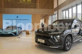 Berambisi Ungguli Tesla, Nio Luncurkan Sedan Premium