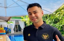 Sultan Andara Raffi Ahmad Siap Disuntik Vaksin Bareng Jokowi