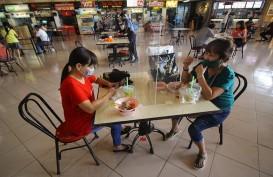 PSBB Jakarta Diperketat, Restoran Masih Boleh Buka Sesuai Jam Operasional, Tapi...
