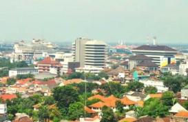 Pembatasan Kegiatan Masyarakat, 8 Jalur di Semarang Dialihkan