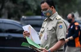 Jakarta PSBB Ketat 11-25 Januari: Ini Aturan Dine In dan Jam Buka Mal