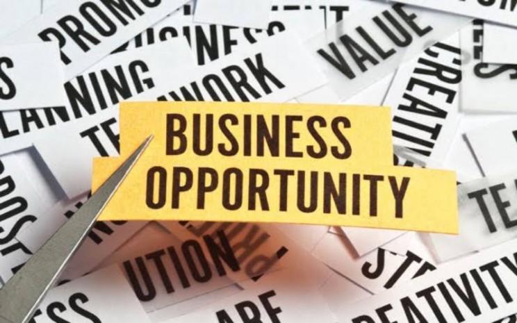 Pada tahun Kerbau Logam, bisnis yang berhubungan dengan  logam dan berkaitan dengan api bakal untung. - Ilustrasi peluang bisnis