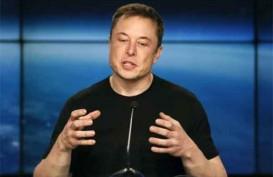Dinobatkan jadi Orang Terkaya di Dunia, Ini Respons Santai Elon Musk