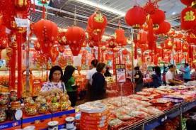 China Perketat Pembatasan Sosial Covid-19 Menjelang…