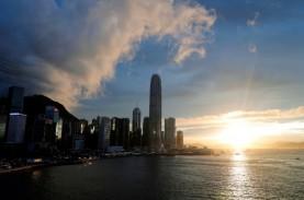 Melanggar UU Keamanan Nasional, Kepolisian Hong Kong…