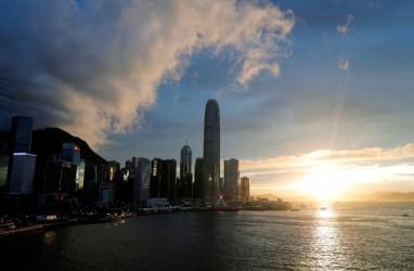 Melanggar UU Keamanan Nasional, Kepolisian Hong Kong Blokir Situs Lokal